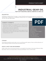 Industrial Gear Oil 30098 1