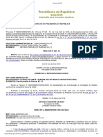 Parecer AM-01 Direito Eleitoral. Condutas Vedadas Aos Agentes Públicos