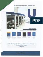 SEL - Proteção de Sistemas Elétricos Industriais de Média e Baixa Tensão - V2.pdf