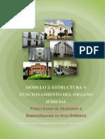 M 02 - ESTRUCTURA Y FUNCIONAMIENTO DEL ORGANO JUDICIAL.pdf
