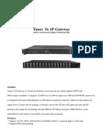 (4745-47451) SNK6386B Tuner to IPTV Gateway - Datasheet (1)