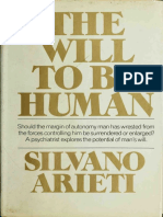 The will to be human.pdf