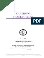 EARTHING TRANSFORMER.pdf