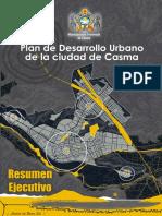 RESUMEN EJECUTIVO - PDU CASMA.pdf
