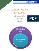 AIESEC PIURA 2011