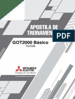 Treinamento Básico GOT2000(B)