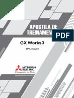 Treinamento GXWorks3(B)