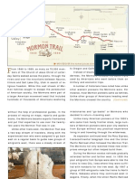 Introduction to the Mormon Trail