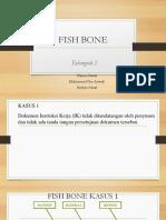 Fish Bone Kel 5