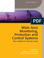 1234567897543Textbook Wide Area Monitoring Protection and Control Systems