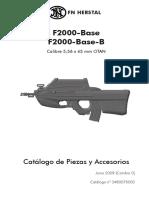 3480075000 F2000-Base-B