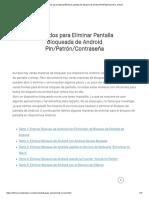8 Métodos Para Hackear_Eliminar Pantalla de Bloqueo de Android Pin_Patrón_Contra- Dr.fone