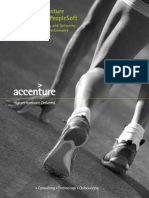 Accenture People Soft Capabilities