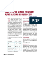 05_Case Study of Sewage Treatment