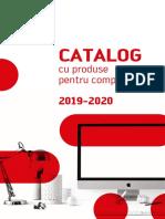 Catalog Officemat30 2019-2020