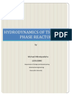 MSC Project - hydrodynamics in a three phase reactor final report 12345678.docx