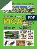 Saber Electronica 161