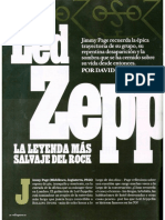 Led Zeppelin - David Fricke