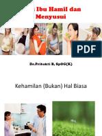 Gizi - nutrisi bumil 2014.pptx