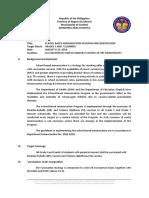 SBI Proposal