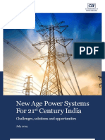 CII New Age Power Systems