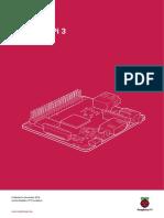 Raspberry Pi 3A Product Brief