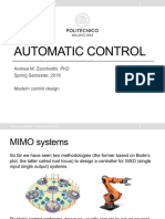 05 Modern Control Design