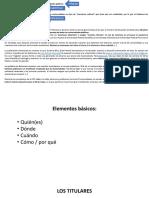 Espanhol II - 16.5