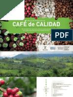 Manual Cafe de Calidad Noroccidente de Quito Ecuador