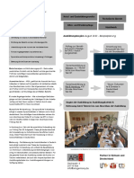 ARIA Infoblatt