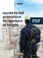 3M Fall Protectio Guide to Fall Protection WEB2