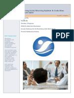 Proposal Penawaran EWS Dan Code Blue