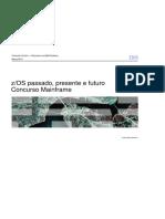 ZOS Fundamentals-Fernando Nogueira-Concurso Mainframe 2012