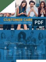 Customer Care 2025 eBook