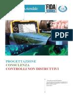 Brochure Fida Service