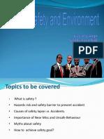 HSE Awareness (1)