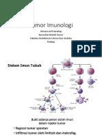 Tumor Imunologi