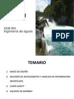 Presentación Econssa Chile