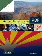 Arizona DMV Handbook