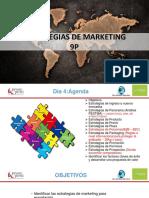 Estrategia de Marketing 9p