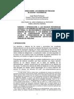 Reflexiones sobre los deberes de fidelidad de socios y accionistas J. Miquel.pdf
