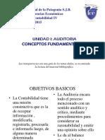 UNIDAD I .1 Elementos Del Control - Diapositivas