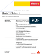 SIKADUR 32 PRIMER