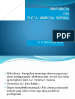 KP 1.6.3.1 Flora Normal Tubuh Manusia.pptx