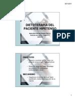 12. Dietoterapia Del Paciente Hipetenso
