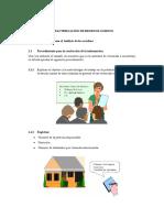 Manual de Caracterización de residuos sólidos