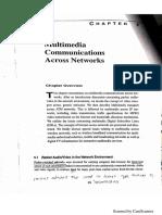 multimedia communication across network.pdf