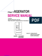 Lmx28988 Service Manual