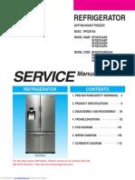 Rfg297aars Service Manual