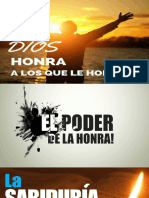 LA HONRA